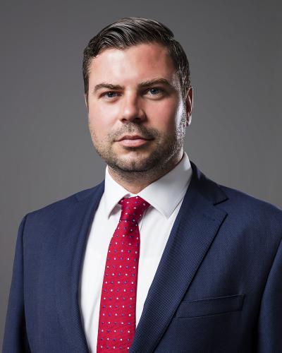 JUDr.Michal Hulena