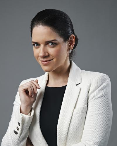 JUDr. Lenka Katríková, LL.M.
