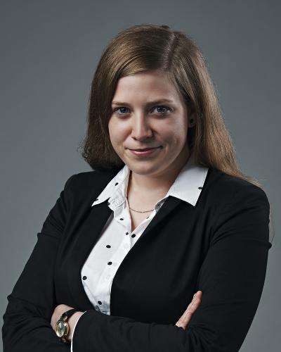 Mgr.Andrea Obuchová