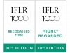 Stentors in the IFLR1000 2021 edition